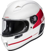 Schuberth  SR2 Horizon Red