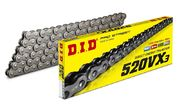 D.I.D 520VX3 Chain+Connecting link (FJ)