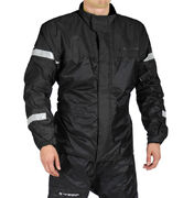 Sweep Rainjacket Monsoon 3, black