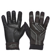 Sweep Racing department 2.0 glove black/grey