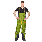 Sweep Scout snowmobile pant green