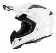 AIROH Aviator 2.1 Color white gloss helmet