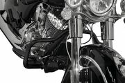 PRE-ORDER PRODUCT Lowbar Engine guard Gloss Black