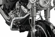 PRE-ORDER PRODUCT Lowbar engine guard  Chrome