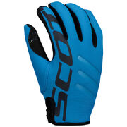 SCOTT Glove Neoprene lake blue/night blue