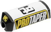 Pro Taper BAR PAD 2.0 SQUARE BLACK/WHITE