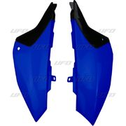 UFO Side panels YZ65 19- Blue 089
