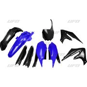 UFO Plastic kit 6-parts Offiicial Team Rinaldi replica YZ250F 19-, YZ450F 18-