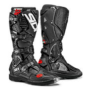 SIDI Crossfire 3 MX Boots black