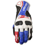 Five glove RFX4 REPLICA  White/Blue