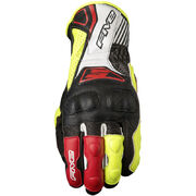 Five glove RFX4 REPLICA  Black/Yellow