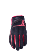 Five Glove RS3, black/red