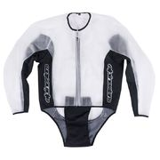 Alpinestars Rainjacket Racing Transparent