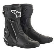 Alpinestars Boots SMX Plus v2 Black