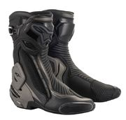 Alpinestars Boot SMX Plus v2 Black/Gray/Yellow