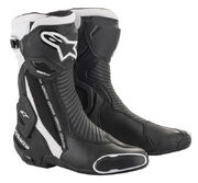 Alpinestars Boots SMX Plus v2 Black/White