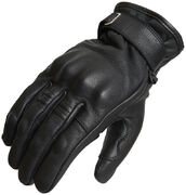 Halvarssons Glove Zadar Black