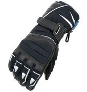 Lindstrands Glove Ajax Black