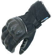 Lindstrands Glove Aerate Black