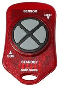 PRE-ORDER PRODUCT Redknows remote control
