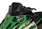 Windshield Arctic Cat