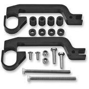 Powermadd Sentinel Handguards ATV/MX Mount Kit