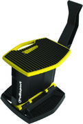 Polisport Lift Stand Yellow