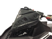 Skinz Next Level Windshield Pak Black 2015- Polaris Axys