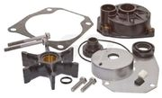 SEI Water Pump Kit, Complete ( 6 Vane Impeller)