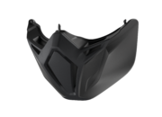 Shark Street Drak mask, matt black