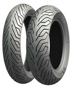 110/70-13 MICHELIN 48S TL City Grip 2 Etu