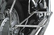 PRE-ORDER PRODUCT Saddlebag Supports Kawasaki W650/w8