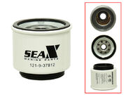Sea-X, fuel/water replacement element Honda, Suzuki, Racor 3240