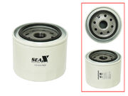Sea-X, oil filter outboard Mercury