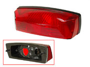 Tail light Arctic Cat