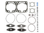Sno-X Top end gasket set Arctic Cat 6000