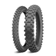 110/90-19 62R, MICHELIN Tracker TakaTT