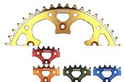 TALON Rear sprocket TR141RL Gold RM80/85 82-,YZ80/85 93- 52t 42