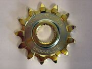 PRE-ORDER PRODUCT TALON frontsprocket TG575R self cleaning RMZ450 06-12 13t