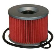 HiFlo oil filter HF401 (incl.o-rings)