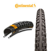 "Ulkorengas 16"" CONTINENTAL Ride Tour 47-305, musta"