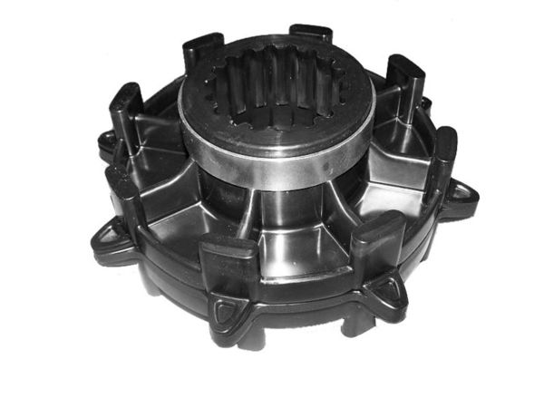 SPROCKET NO-SLIP