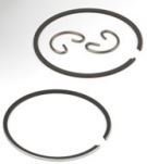 Airsal Piston ring set (301-9027)