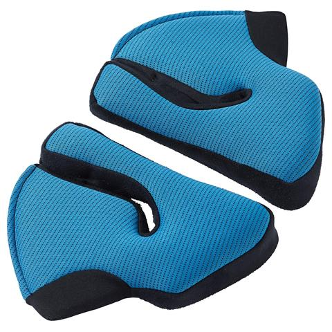 Shark Evo One cheek pads