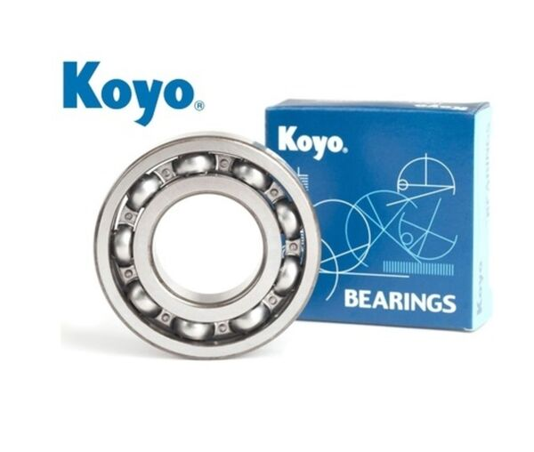 Ball bearing, KOYO 30206