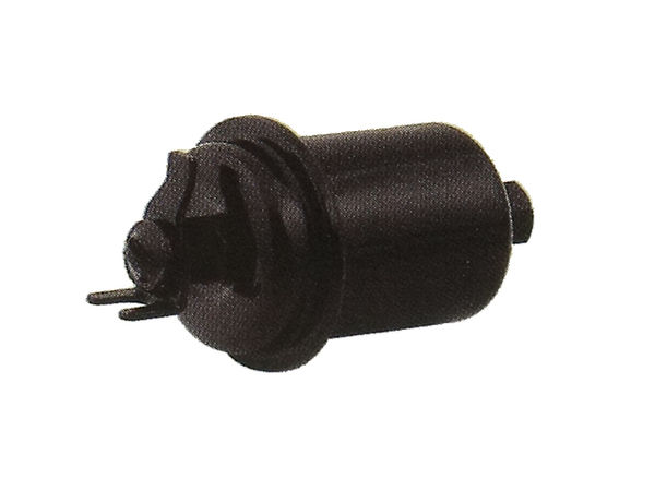 Sea-X, fuel filter inline Honda