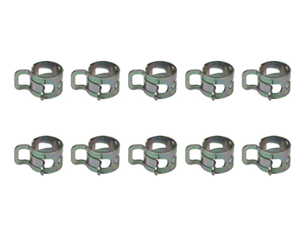 HOSECLIP 8.5mm 10/pack