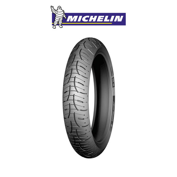 120/70-17 ZR 58W, MICHELIN Pilot Road 4, Etu TL